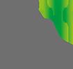 Livsmedel i fokus Logotyp